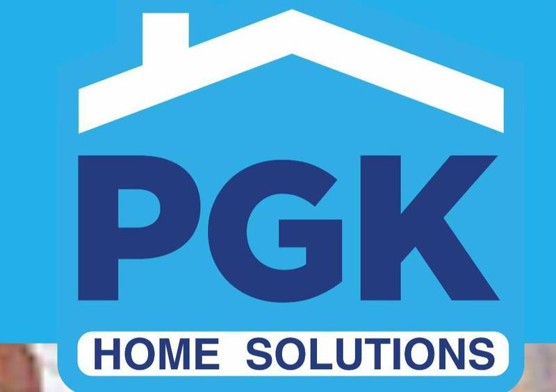 PGK Home Solutions Ltd logo