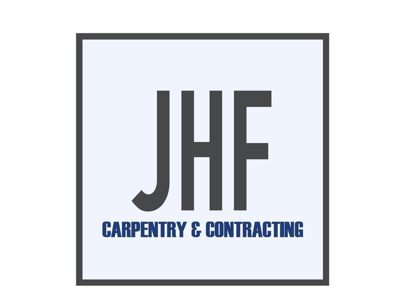 JHF Construction Ltd logo