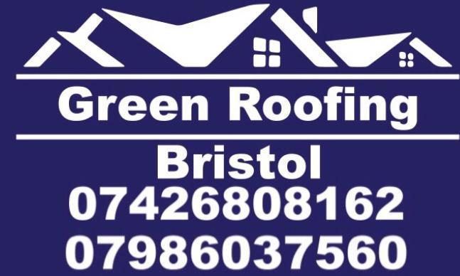 Green Roofing (Bristol) logo