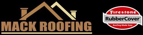 Mack Roofing logo