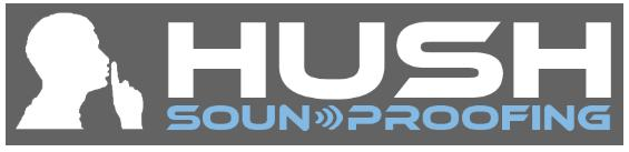 Hush Soundproofing Ltd logo