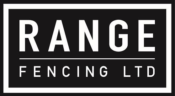 Range Fencing Ltd logo
