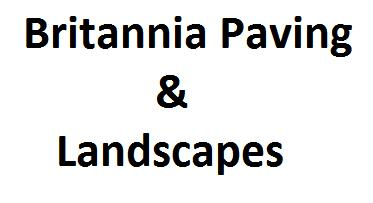 Britannia Paving & Landscapes logo