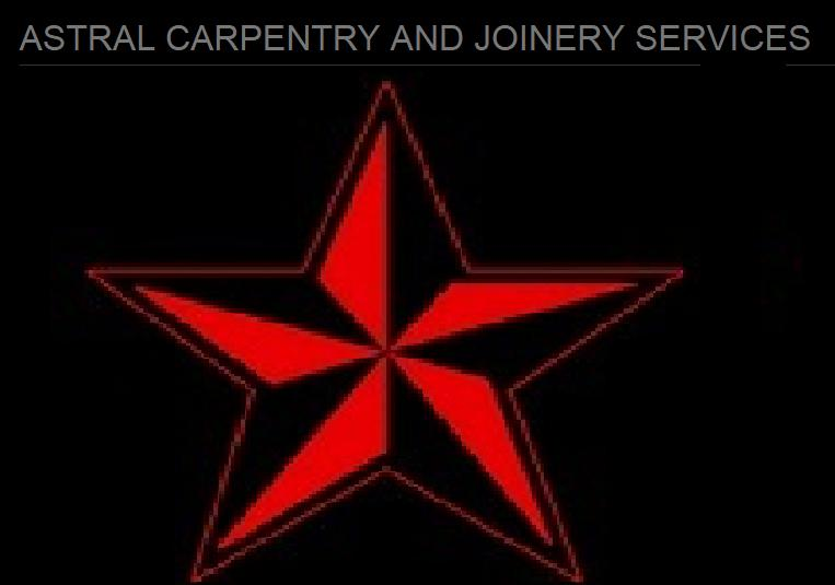 Astral Carpentry & Joinery logo