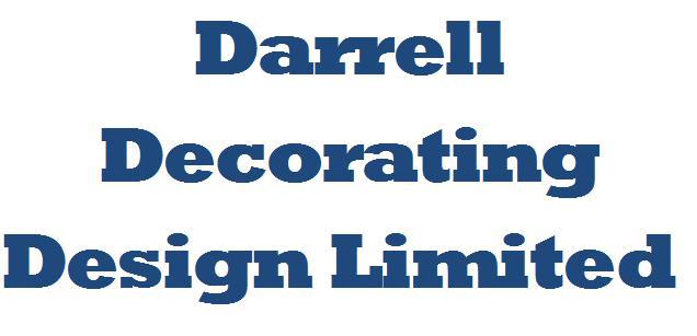 Darrell Decorating Design Limited logo