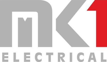 MK1 Electrical Limited logo