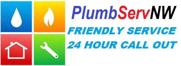 PlumbServNW logo