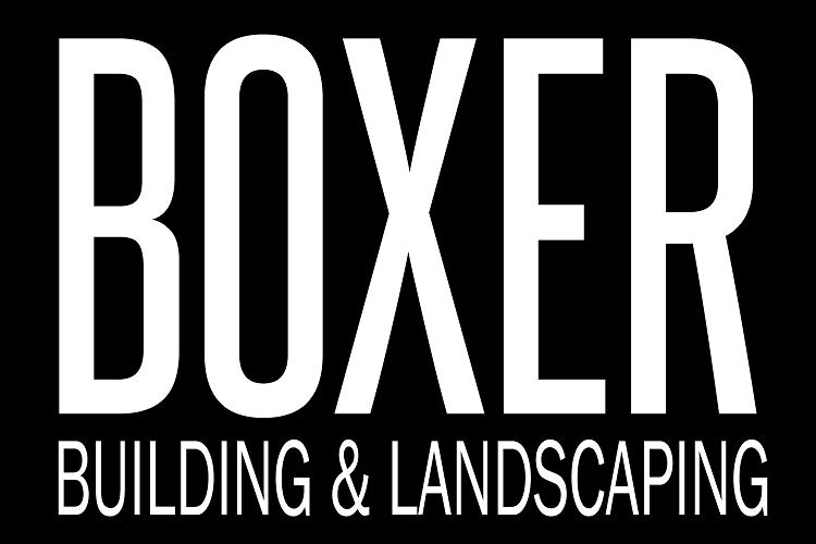 Boxer Building & Landscaping Ltd logo