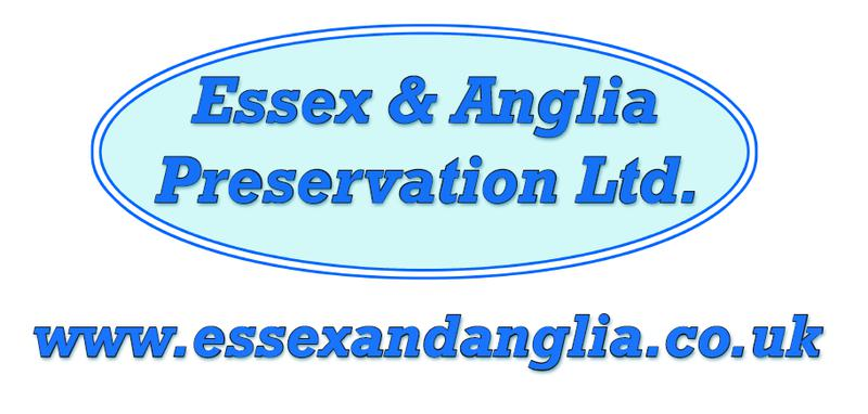 Essex & Anglia Preservation Ltd logo