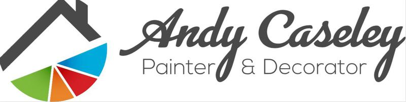 Andy Caseley Painting  & Decorating logo
