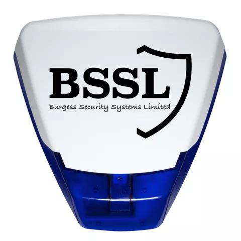 Burgess Security Systems Ltd  (BSSL) logo