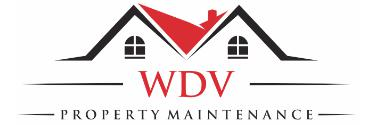 WDV Property Maintenance logo