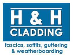 H&H Cladding Ltd logo