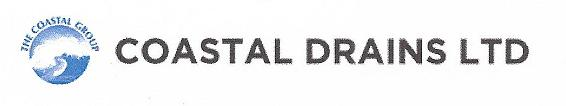 Coastal Drains Ltd logo