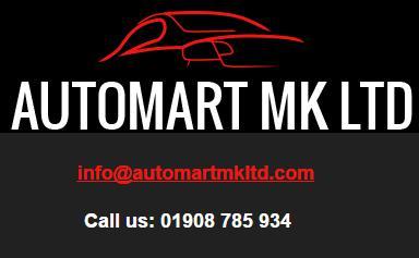 Automart MK Ltd logo