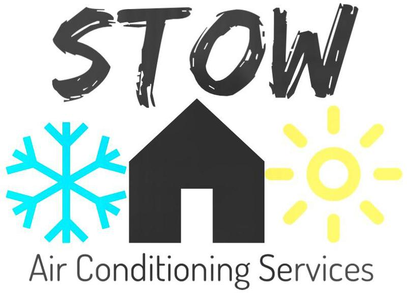 Stow Air Conditioning Services logo
