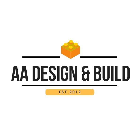 AA DesignAndBuild Ltd logo