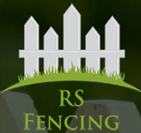 RS Fencing logo