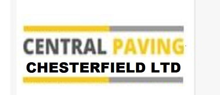 Central Paving Chesterfield Ltd logo