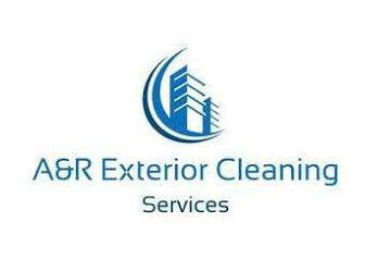 A&R Exterior Cleaning Services logo