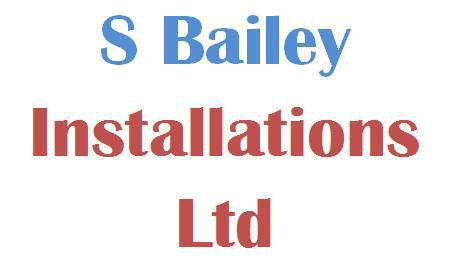S Bailey Installations Ltd logo