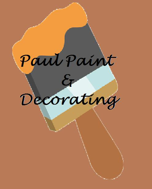 Paul's Painting, Decorating & Handyman Services logo