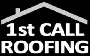 1st Call Roofing logo