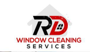 RD Window Cleaning logo