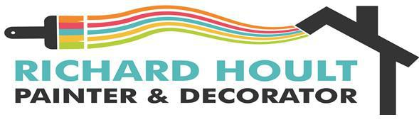 Richard Hoult Painter and Decorator logo