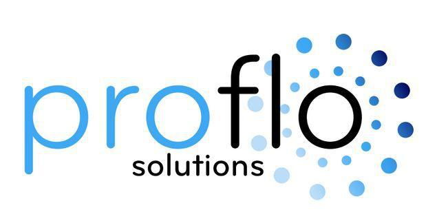 Proflo Solutions logo