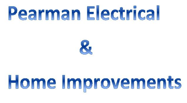 Pearman Electrical & Home Improvements logo