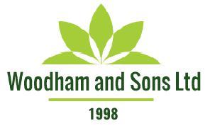 Woodham and Sons LTD logo