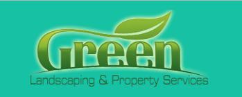 Green Landscapes logo