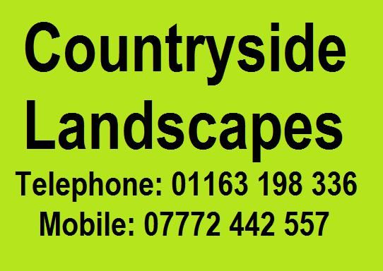 Countryside Paving & Landscapes logo