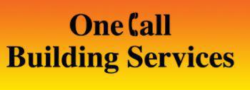 One Call Building Services (Herts) Limited logo