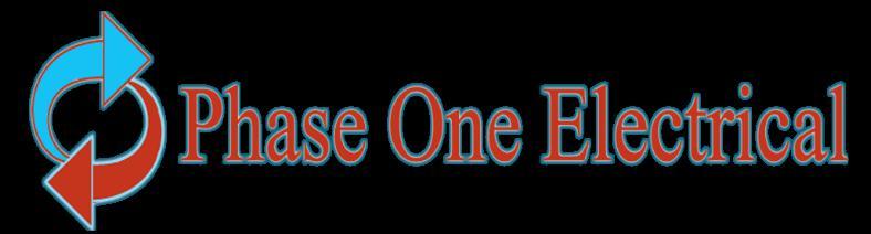 Phase One Electrical logo