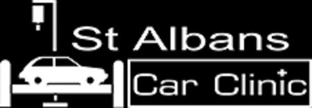 St Albans Car Clinic logo