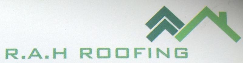 RAH ROOFING logo