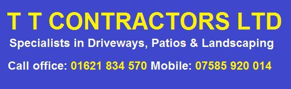 TT Contractors Ltd logo