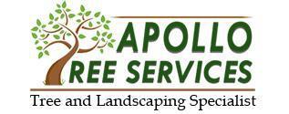 Apollo Landscaping & Tree Services logo