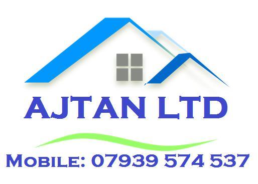 Ajtan Limited logo