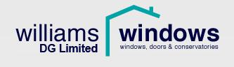 Williams Windows DG Ltd logo