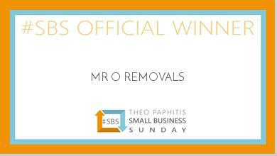 Image 17 - Winners of Theo Paphitis #SBS!