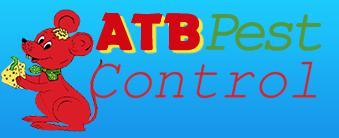 ATB Pest Control logo