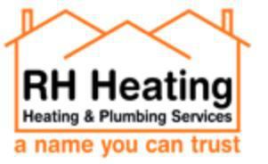 RH Heating & Plumbing Ltd logo