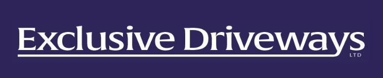 Exclusive Driveways logo