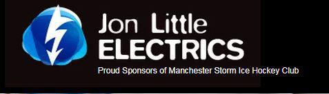 JJon Little Electrics T/A JLE logo