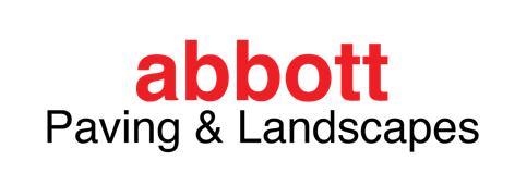 Abbott Paving & Landscaping logo
