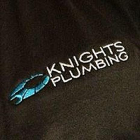 Knights Plumbing Ltd logo