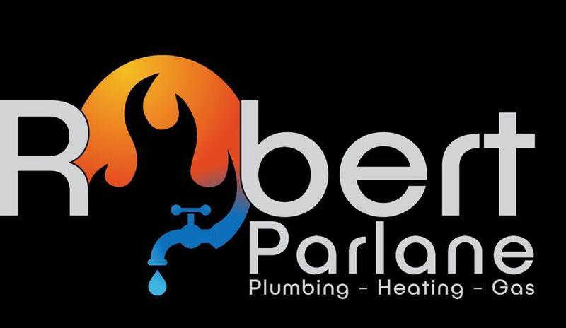 Robert Parlane Plumbing logo